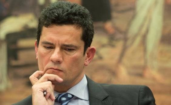 Supremo retira da responsabilidade de Moro delações da JBS sobre Lula e Mantega