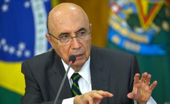 Governo anunciamudança fiscal de 2017 e 2018 para R$ 159 bilhões