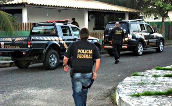 PF cumpre mandados em desdobramento da Lava Jato no RS e em Brasília