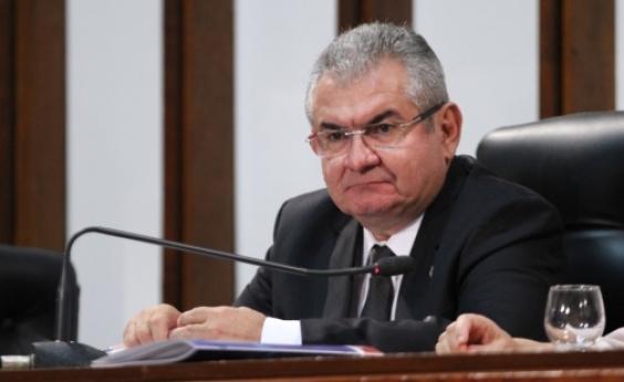 Coronel diz estar à disposição do PSD para 2018: Quem não quer governar o estado?