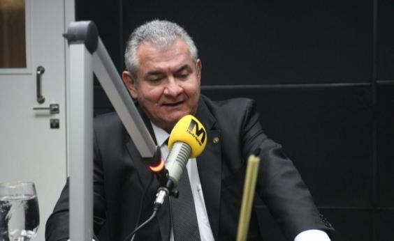 Coronel propõe encontro entre Rui e ACM Neto: Temos que deixar a política para 2018