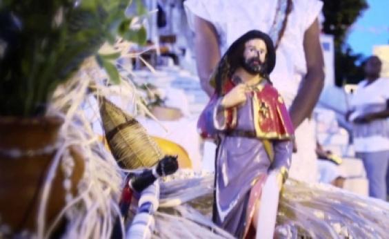 Atotô! Dia de São Roque é celebrado nesta quarta-feira