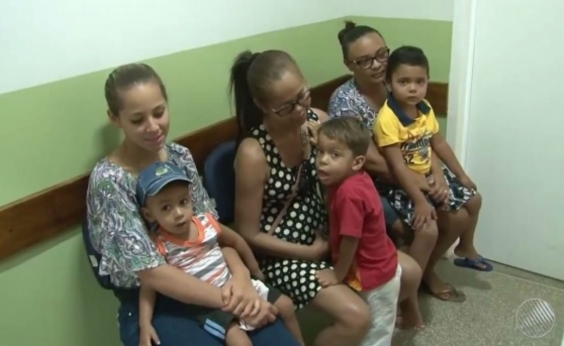 Após 5 anos de seca, Barreiras apresenta aumento de casos de doenças respiratórias