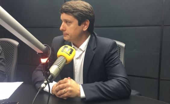 Radares ajudaram a reduzir pela metade acidentes na Av. Paralela, diz Fabrizzio Muller
