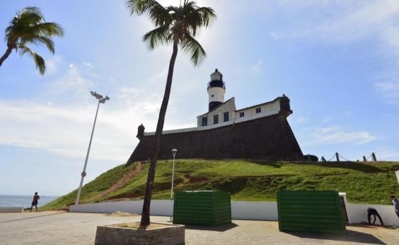 """Secretário diz que Salvador não segue sucesso do turismo do Estado: """"Tem que separar"""