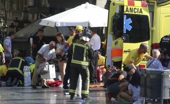Estado Islâmico reivindica atentado que matou pelo menos 13 em Barcelona