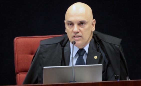 Decisão do STF sobre impeachment de Temer sai na semana que vem, diz Moraes