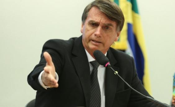 Virou moda: Bolsonaro leva ovada em São Paulo; veja vídeo