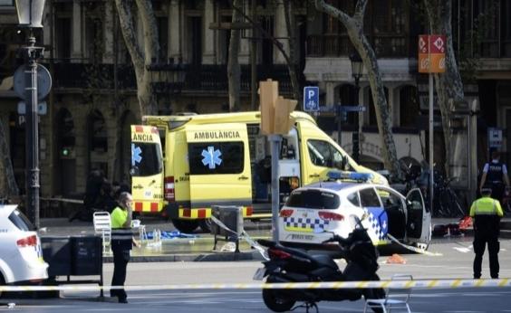 Polícia prende 3º suspeito por relação com atentados terroristas na Catalunha