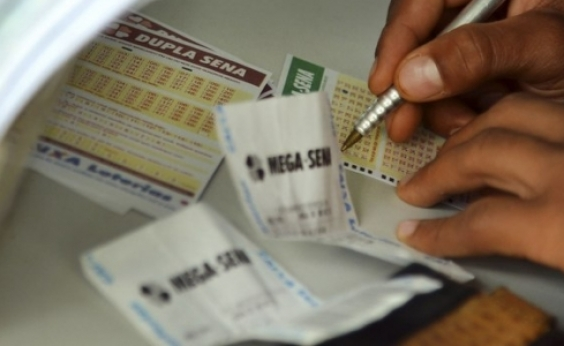 Mega-Sena: sorteio deste sábado pode pagar prêmio de R$ 26 milhões