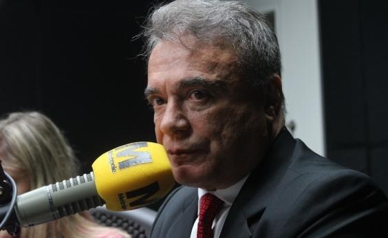 """Alvaro Dias recebe título de cidadão baiano: """"Bahia e Paraná são próximos historicamente"""""""