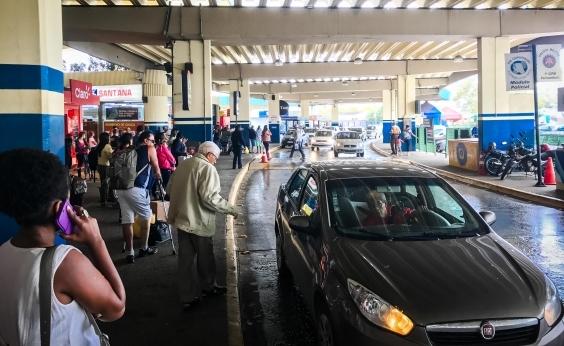 Rodoviária de Salvador acumula reclamações; Agerba diz que não pode exigir obra