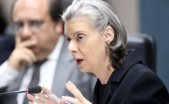 Cármen Lúcia determina que tribunais detalhem ao CNJ salários pagos a juízes