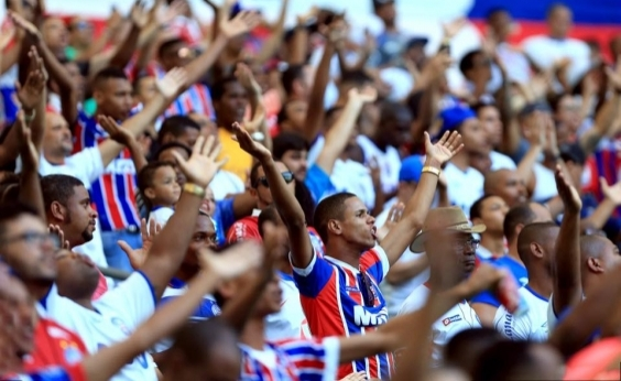 Clubes brasileiros têm mais de R$ 6 bi em dívidas trabalhistas; situação do Bahia é a pior do estado