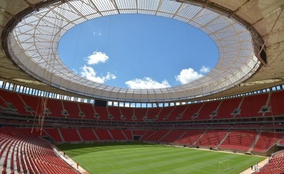 Polícia Federal indicia 21 pessoas por superfaturamento do estádio Mané Garrincha