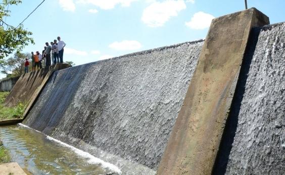 Rio Utinga receberá investimentos de R$ 1,4 milhão para revitalização
