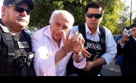 Abdelmassih volta ao sistema prisional após justiça derrubar liminar que autorizava prisão domiciliar