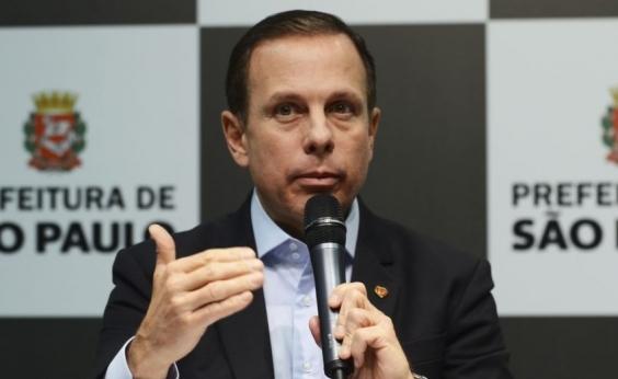 Após Lula se comparar a Messi, Doria alfineta: Prefiro ser o Neymar, que é brasileiro e negro