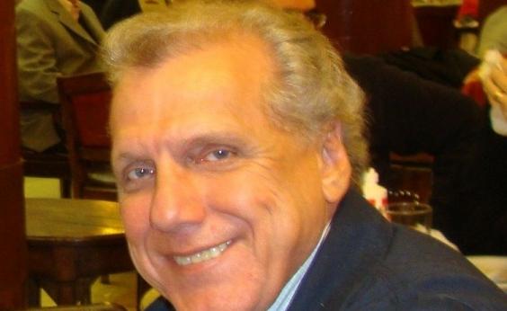 Coronel lamenta morte de Fernando Vieira Lima, ex-servidor da AL-BA