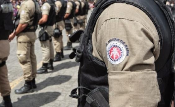 Policial militar é preso por suspeita de roubo no sul da Bahia