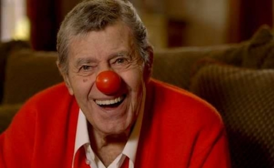 Morre comediante Jerry Lewis aos 91 anos