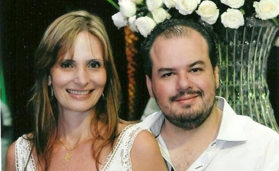 Delegado deixa a filha com padrinho, mata a mulher juíza e depois se suicida