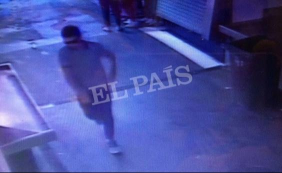 Polícia identifica autor de atentado de Barcelona