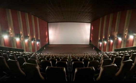 Jovem relata situação precária em cinema do Salvador Shopping: Infestado de baratas