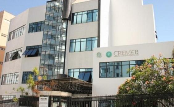 Conselho Regional de Medicina da Bahia registrou mais de mil denúncias em 2 anos