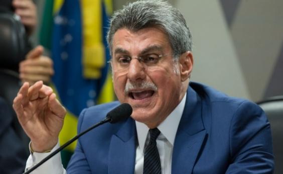 Procuradoria Geral da República denuncia Jucá na Operação Zelotes