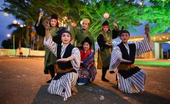 XI Festival da Cultura Japonesa de Salvador terá programações para todos os públicos