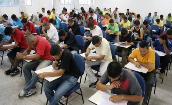 Saeb abre 1.390 vagas para capacitação de servidores