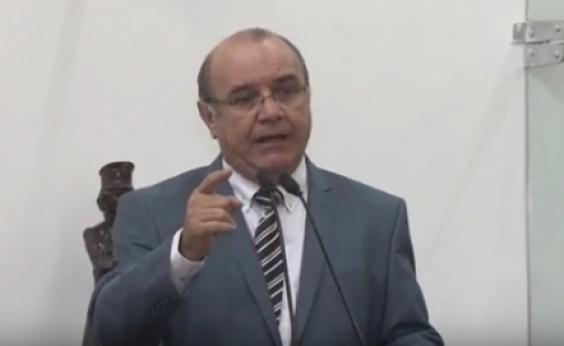 José Carneiro Rocha é eleito novo presidente da Câmara Municipal de Feira de Santana