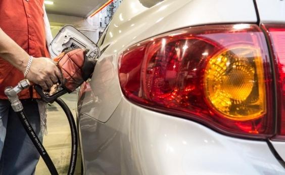 AGU recorre para vetar decisão que suspendeu aumento de imposto sobre combustível