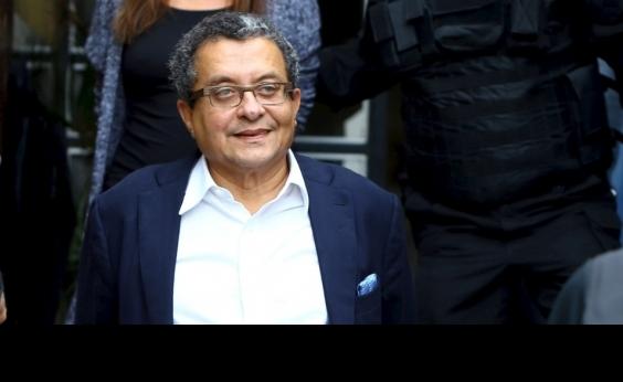 João Santana é operado em São Paulo para retirada de câncer