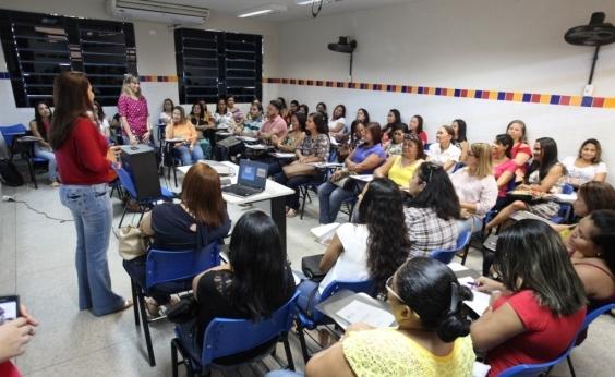 Secretaria da Educação convoca 226 professores aprovados em processo seletivo