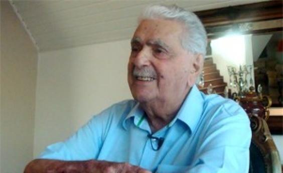 Ex-governador de Mato Grosso do Sul, Pedro Pedrossian morre aos 89 anos