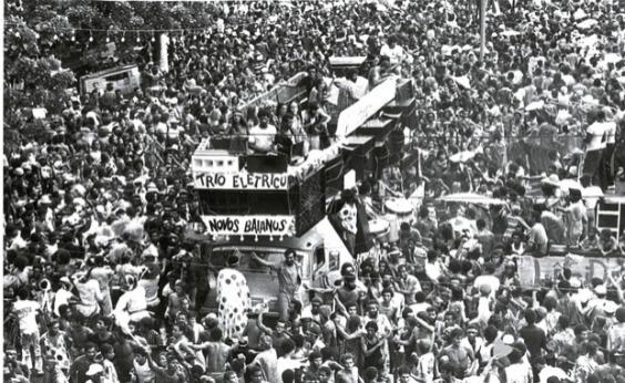 Bellintani destaca importância da Casa do Carnaval no Centro Histórico de Salvador