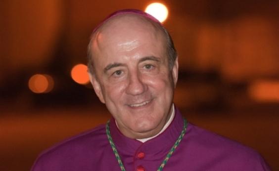 Arcebispo de Salvador, Dom Murilo Krieger vai receber título de cidadão baiano