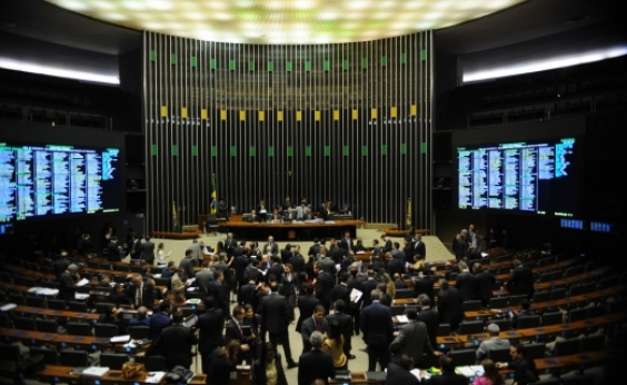 Câmara inicia debate sobre PEC da reforma política
