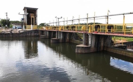 Após chuvas em junho e julho, reservatórios que abastecem Salvador e RMS saem do estado crítico