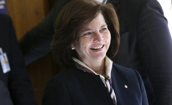 Raquel Dodge anuncia troca de postos da Operação Lava Jato