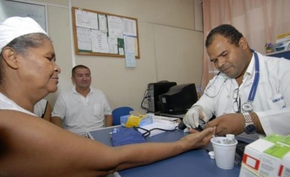 Mais Médicos: Bahia tem 120 vagas para atuação de profissionais no estado
