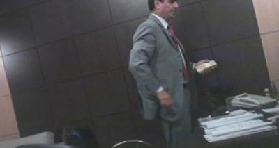 Ex-governador de Mato Grosso entrega ao MPF imagens de políticos recebendo dinheiro; veja