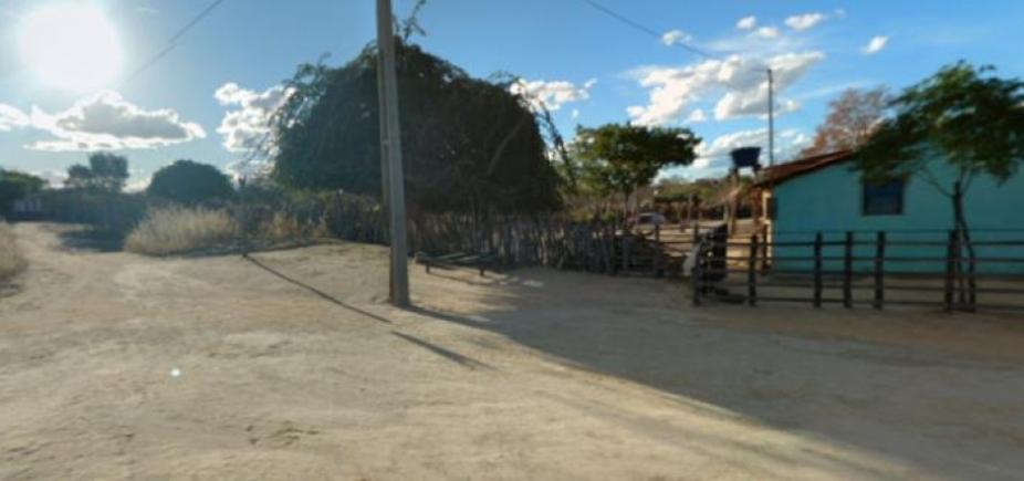 [Presos que fugiram da delegacia de Campo Alegre de Lourdes são recapturados ]