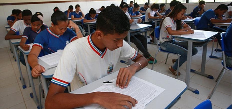 [Fundo Nacional da Educação repassa mais de R$ 8 milhões para obras no estado]