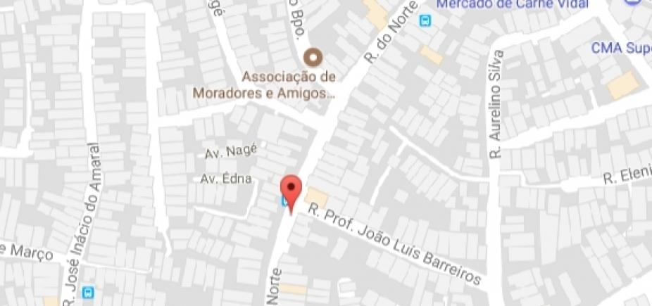 [Trânsito sofre alteraçõesneste fim de semana no Nordeste de Amaralina, Parque Costa Azul, Pau da Lima e Pernambués]