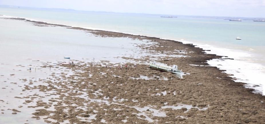 [Defensoria Pública oferece atendimento jurídico para familiares e vítimas de naufrágio em Mar Grande]