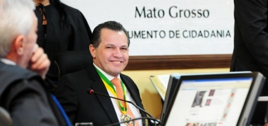 [Ex-governador do Mato Grosso diz ter emitido nota promissória de propina para TCE não dificultar obras da Copa]
