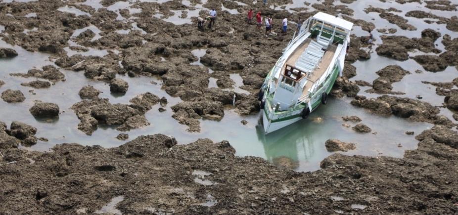 [Tragédia em Mar Grande: 73 pessoas já foram ouvidas sobre o naufrágio]